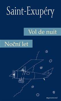 Obálka titulu Noční let / Vol de nuit