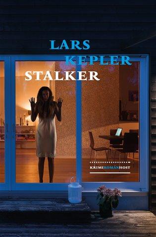 Stalker - Lars Kepler | Booksquad.ink