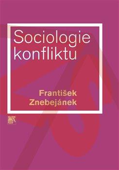 Obálka titulu Sociologie konfliktu