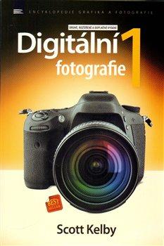 Obálka titulu Digitální fotografie 1.