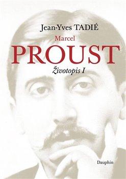 Obálka titulu Marcel Proust