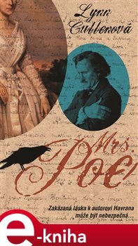 Obálka titulu Mrs. Poe