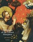 The Master of the Třeboň Altarpiece - obálka