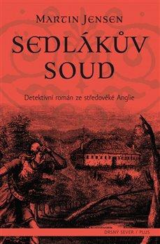 Obálka titulu Sedlákův soud