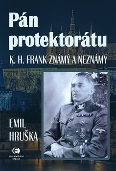 Obálka titulu Pán protektorátu