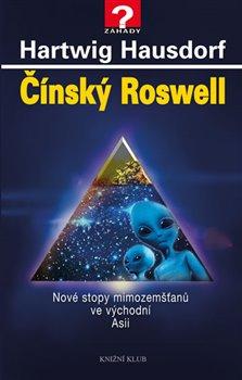 Obálka titulu Čínský Roswell