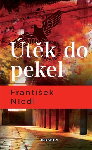 Útěk do pekel - František Niedl | Booksquad.ink