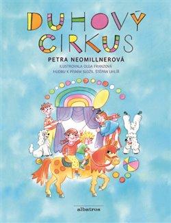 Obálka titulu Duhový cirkus
