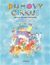 Obálka knihy Duhový cirkus