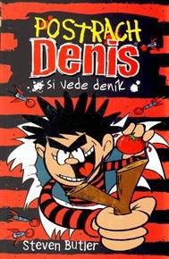 Postrach Denis si vede deník