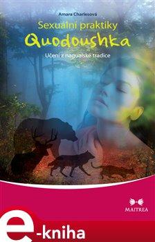 Obálka titulu Sexuální praktiky Quodoushka