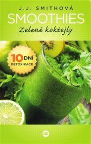 Smoothies-Zelené koktejly