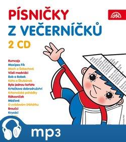 Písničky z večerníčků, mp3