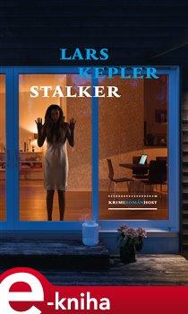Stalker - Lars Kepler e-kniha