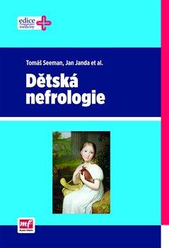 Obálka titulu Dětská nefrologie