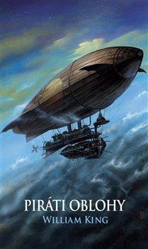 Obálka titulu Piráti oblohy