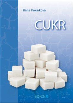 Obálka titulu Cukr