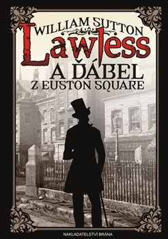 Obálka titulu Lawless a ďábel z Euston Square