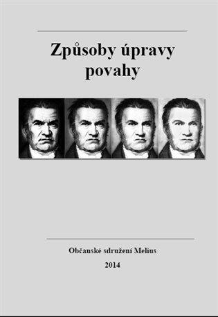 Způsoby úpravy povahy - Ján Šramo | Booksquad.ink