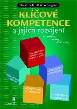 Obálka titulu Klíčové kompetence a jejich rozvíjení