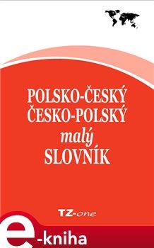 Obálka titulu Polsko-český / česko-polský malý slovník