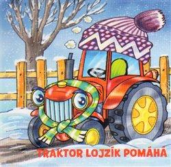 Obálka titulu Traktor Lojzík pomáhá