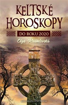 Obálka titulu Keltské horoskopy do roku 2020