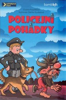 Obálka titulu Policejní pohádky