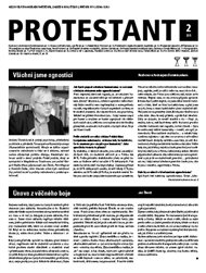 Protestant 2015/2