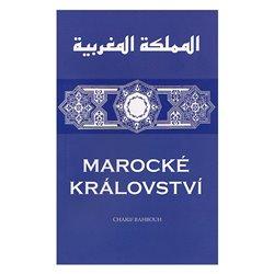 Obálka titulu Marocké království
