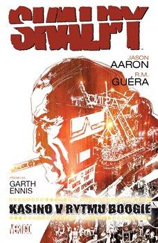 Obálka titulu Skalpy 2: Kasino v rytmu boogie