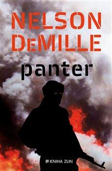 Obálka titulu Panter