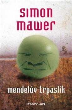 Obálka titulu Mendelův trpaslík