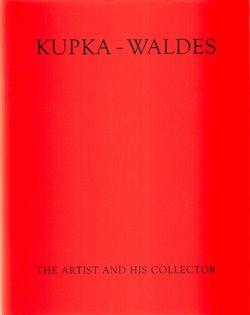 Obálka titulu Kupka-Waldes