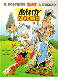 Asterix (01.) z Galie