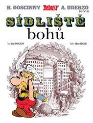 Asterix (17.) Sídliště bohů