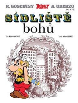 Obálka titulu Asterix (17.) Sídliště bohů