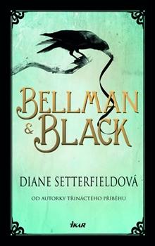 Obálka titulu Bellman & Black