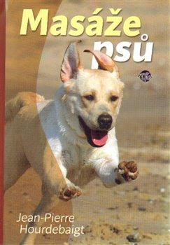 Obálka titulu Masáže psů