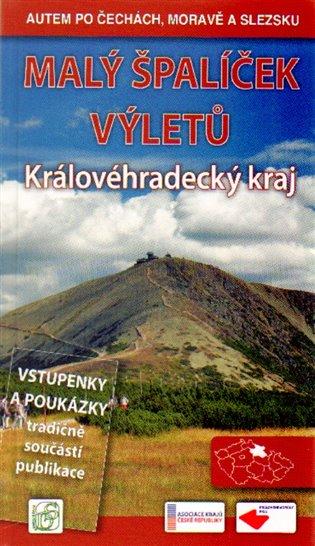 Malý špalíček výletů - Královéhradecký kraj:Autem po Čechách, Moravě a Slezsku - Peter David, | Booksquad.ink