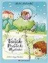 Obálka knihy Vašek Prášek Mydlinka