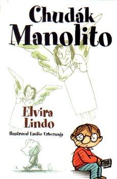 Obálka titulu Chudák Manolito