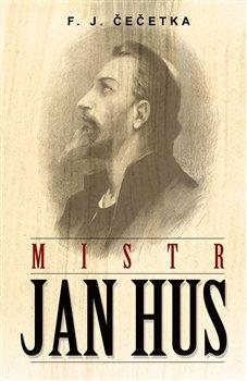 Obálka titulu Mistr Jan Hus