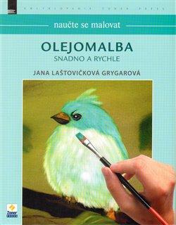 Obálka titulu Naučte se malovat: Olejomalba