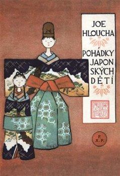 Obálka titulu Pohádky japonských dětí