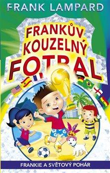 Obálka titulu Frankův kouzelný fotbal 6