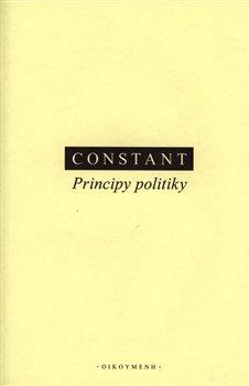 Obálka titulu Principy politiky