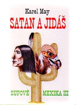 Obálka titulu Satan a Jidáš