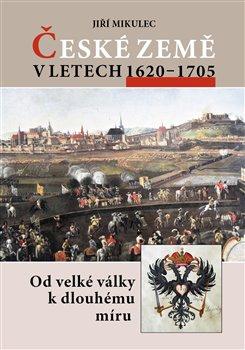 Obálka titulu České země v letech 1620–1705