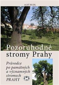 Pozoruhodné stromy Prahy